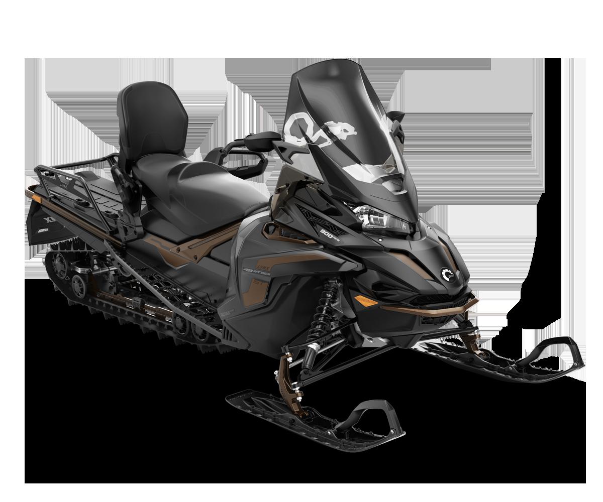 49 Ranger ST 900 ACE DELE (2022)