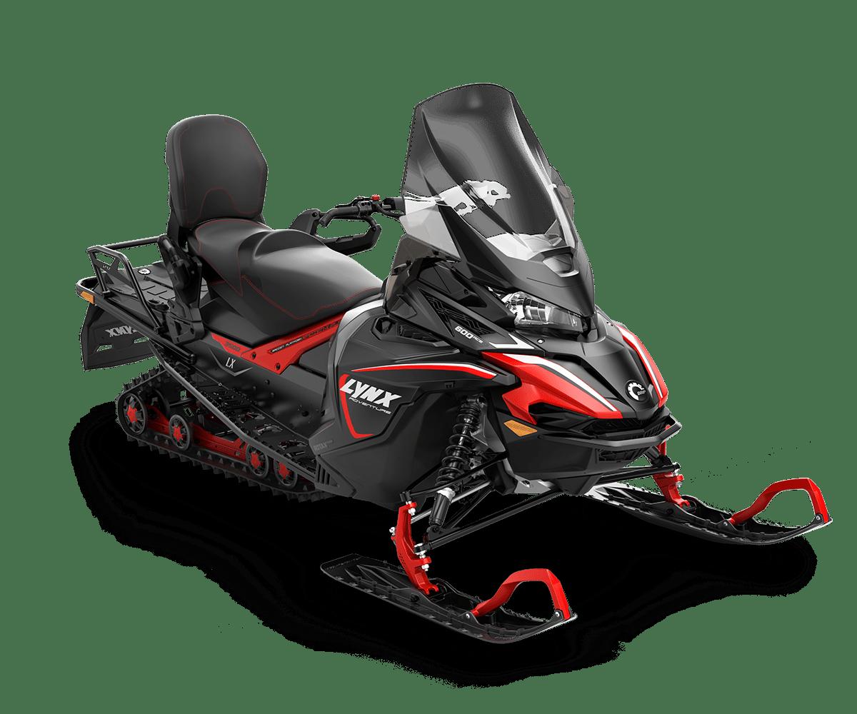 Adventure LX 600 ACE (2022)