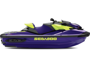 Гидроцикл RXP-X RS 300 С АУДИОСИСТЕМОЙ