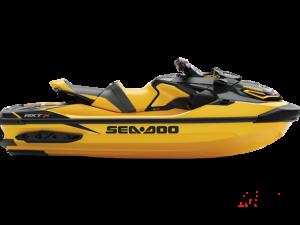 Гидроцикл RXT-X 300
