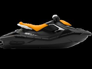 Гидроцикл SPARK 2UP 900