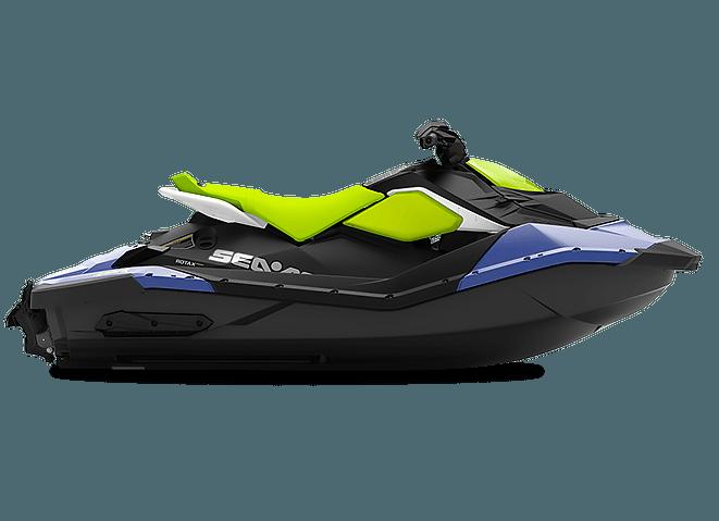 Гидроцикл SPARK 2UP 900 HO IBR