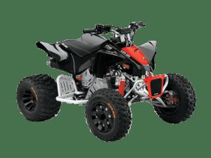 Квадроцикл DS 90 X