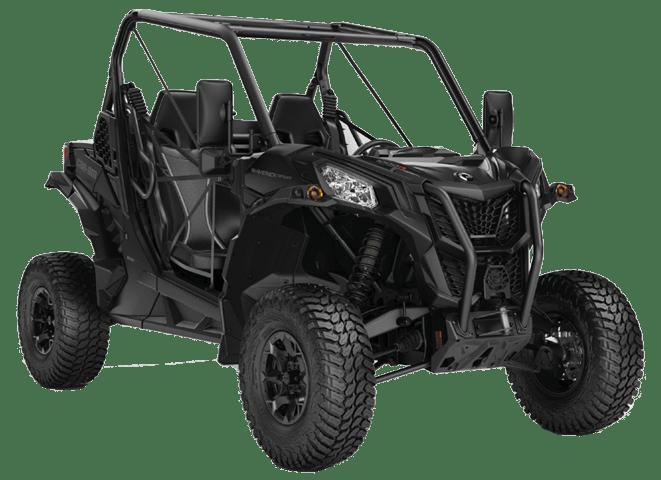 Квадроцикл MAVERICK SPORT DPS 1000R ABS