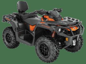 Квадроцикл OUTLANDER MAX XT-P 1000 R