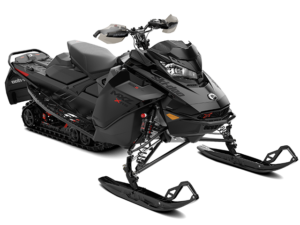 MXZ X-RS 600 RS E-TEC (2022)
