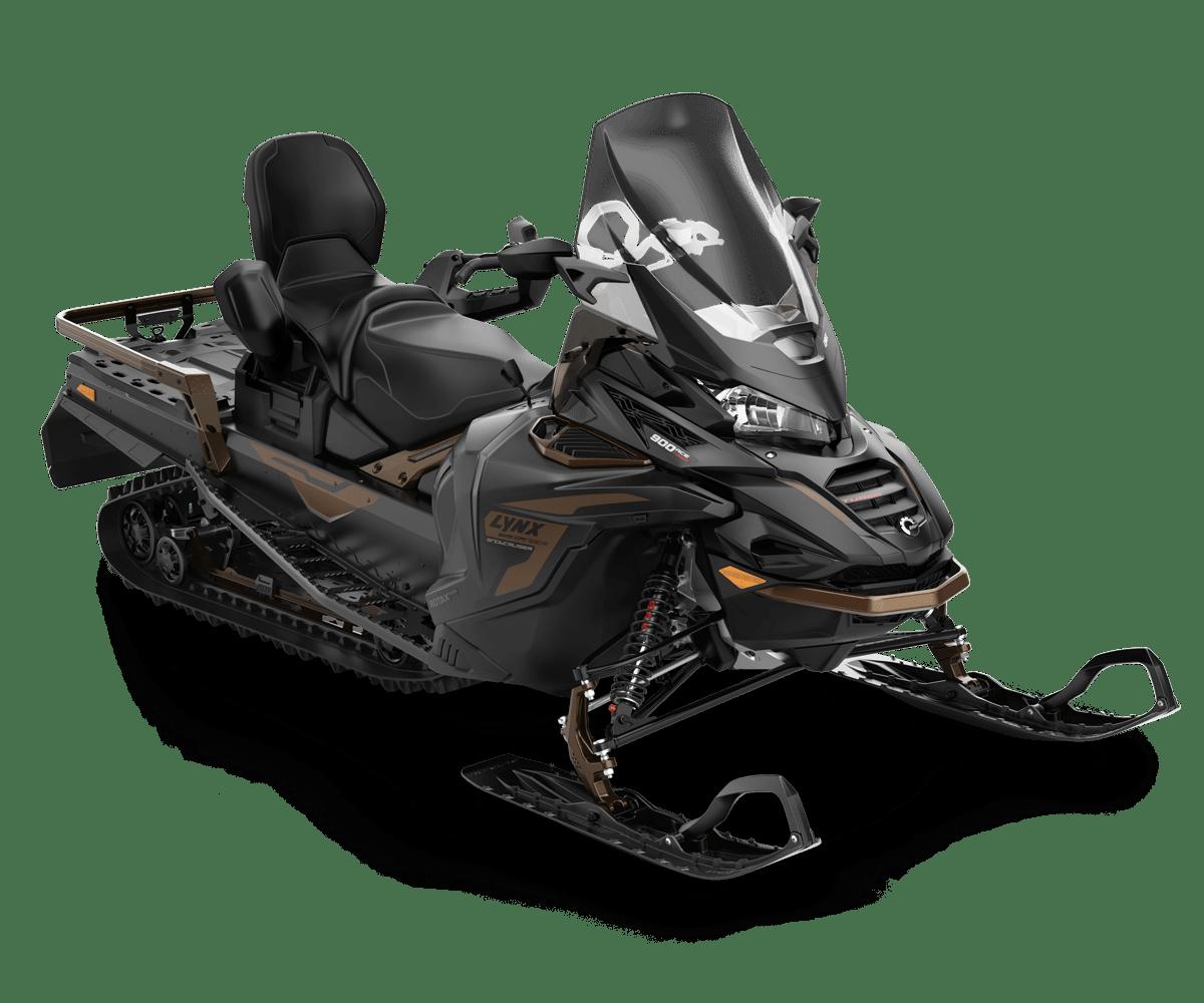 Снегоход 69 Ranger Snowcruiser VIP 900 ACE Turbo (2022)