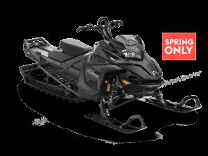 Снегоход BoonDocker RE 3700 850 E-TEC DSHOT Black edition (2022)