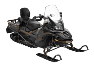 Снегоход Commander GT 900 ACE Turbo (2022)