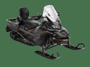 Снегоход Commander GT 900 ACE Turbo VIP (2022)