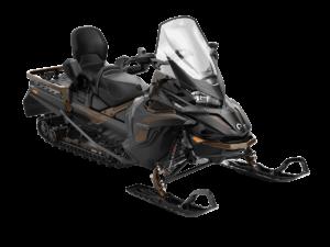 Снегоход Commander GT 900 ACE VIP (2022)