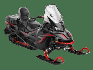 Снегоход Commander LTD 900 ACE (2022)