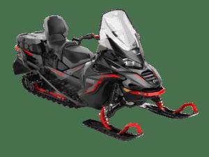 Снегоход Commander LTD 900 ACE Turbo(2022)