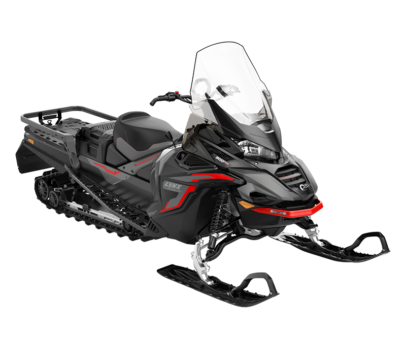 Снегоход Commander STD 900 ACE Turbo (2022)