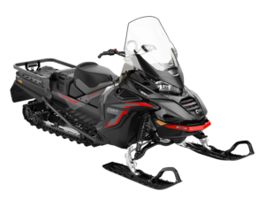 Снегоход Commander STD 900 ACE Turbo Studded track (2022)