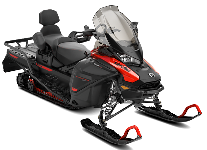 Снегоход EXPEDITION SWT 900 ACE (2022)